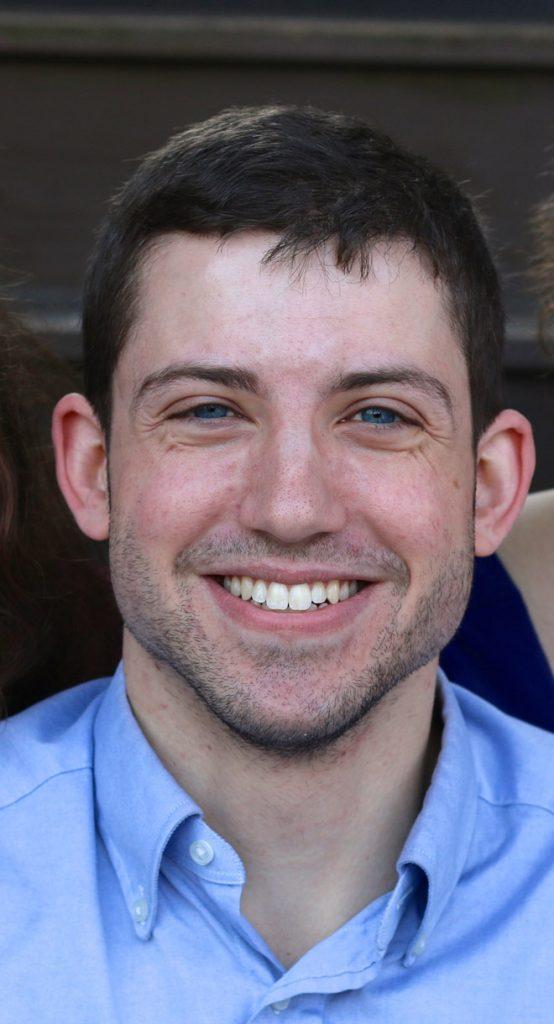 Dylan MarcAurele